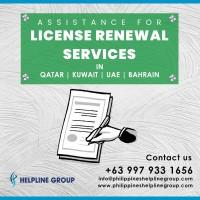 License Renewal Services