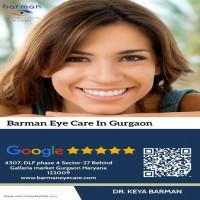 Cornea Specialist in Gurgaon